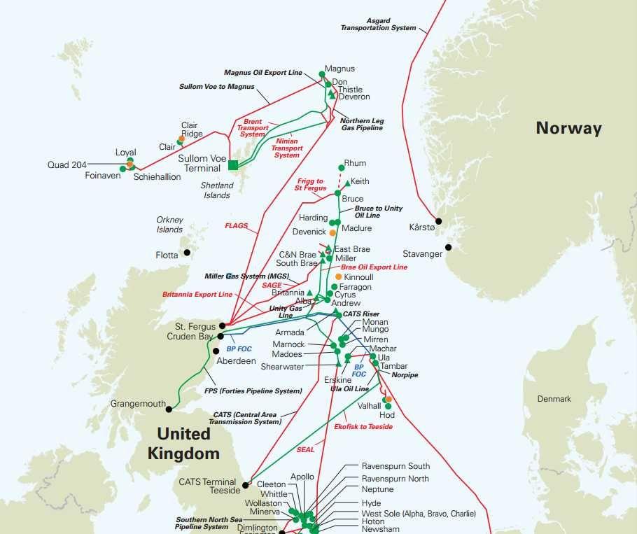 continental oil system diagram bidding action heats up in uk s continental shelf continental  continental shelf