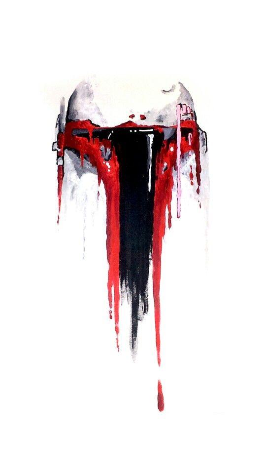 Photo of Star wars art