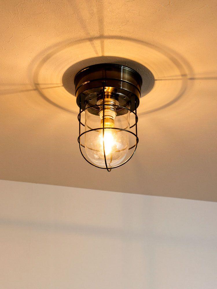 楽天市場 マリンランプ 1灯 モアナ Moana Bbs045 ボーベル 照明器具