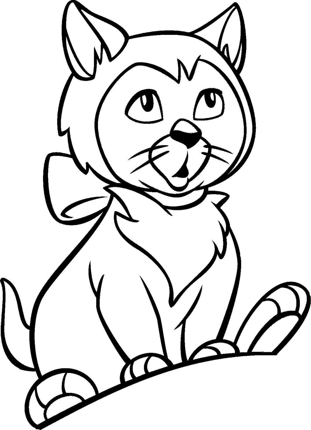 Pin by shreya thakur on free coloring pages pinterest cat colors