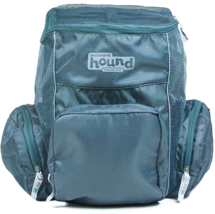 Outward Hound OH21006 Backpack Dog Carrier
