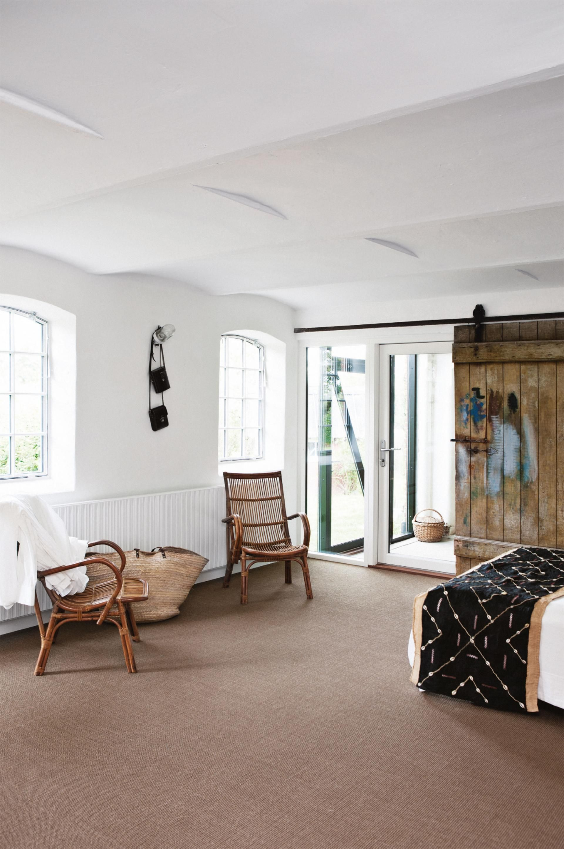 Style lessons from a Danish Cottage. Photography by Morten Holtum ...