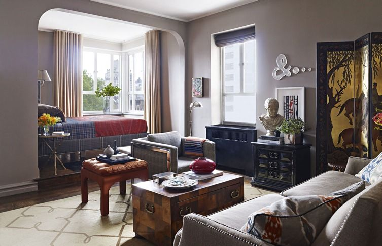 Interior Inspiration: Small Space, Big Style | Valet. | Rental ...