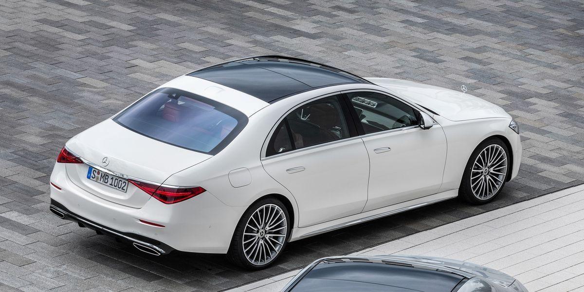 2021 Mercedes Benz S Class Gets A Lot More Expensive Benz S Class Benz S S Class
