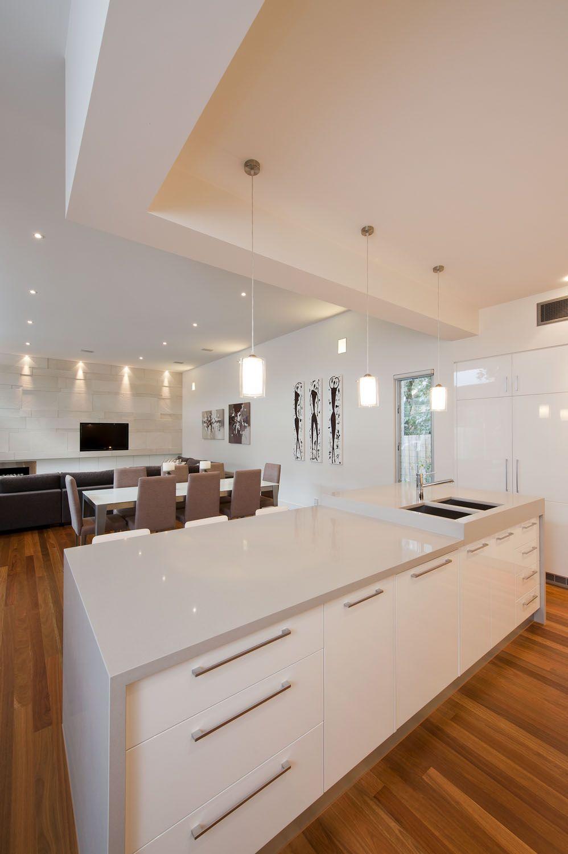 Graham Jones Design Caesarstone Classico 2030 Haze My New Kitchen Looks Exactly Like This