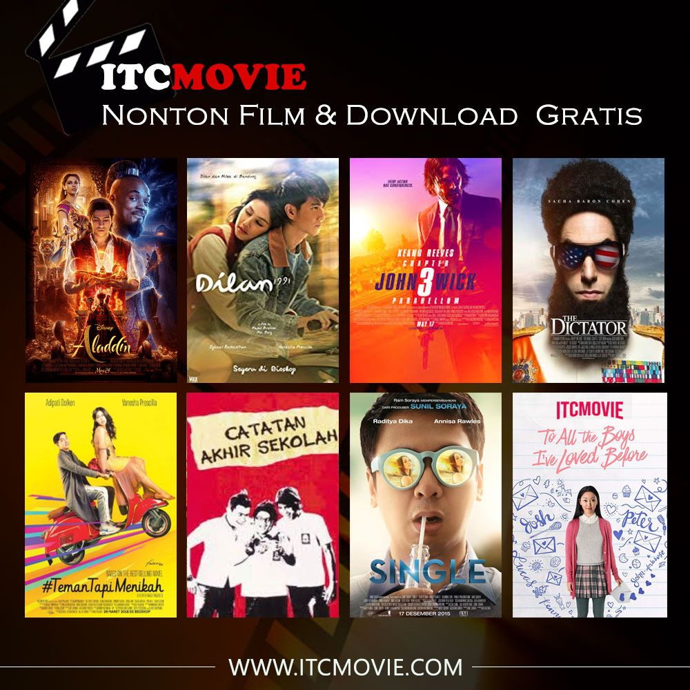 Streaming Film Indonesia Terbaru Tanpa Iklan Film Movie Posters Movies