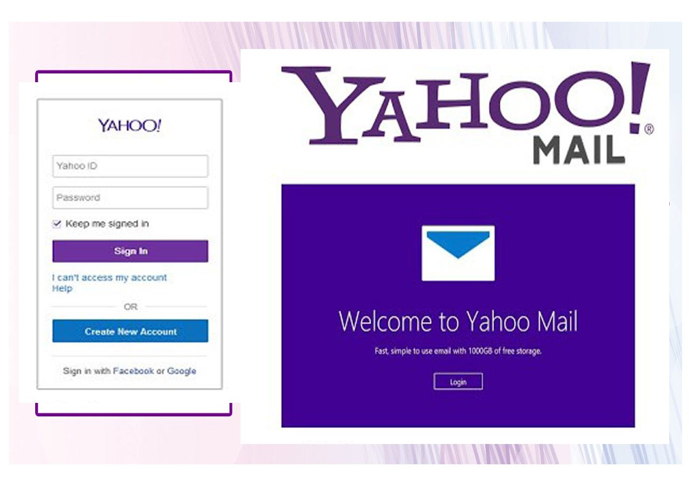 Yahoo Mail Email Account Mail Yahoo Free Stuff By Mail
