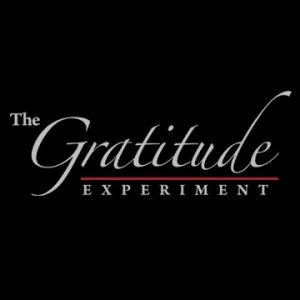 What can gratitude do for you?