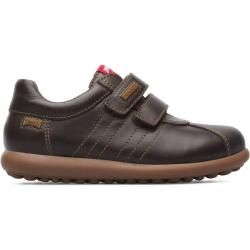 Photo of Camper Pelotas, kids sneakers, brown, size 33 (eu), 80353 …