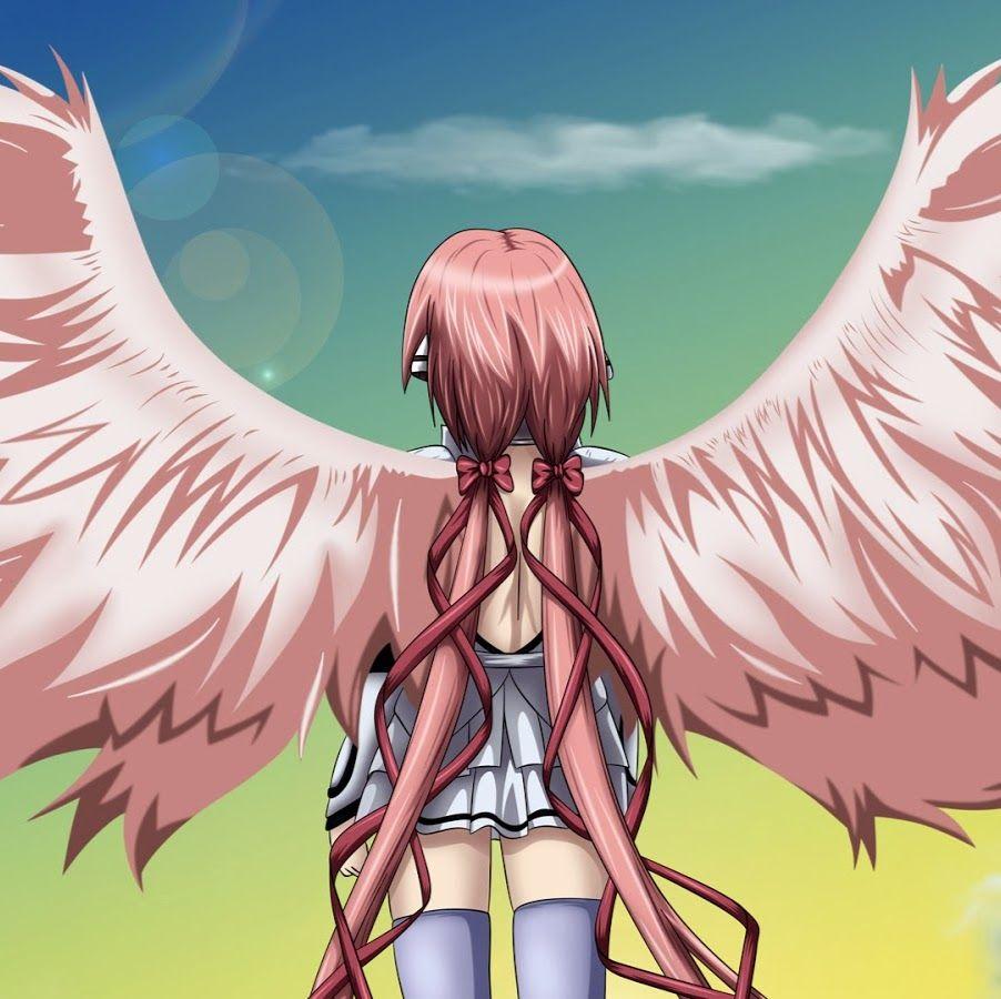 Heaven S Lost Property Ikaros Pesquisa Google Heaven S Lost