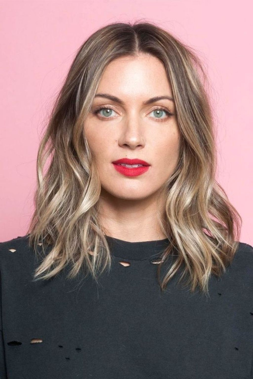 inspiring long hairstyles ideas for fine hair trends fall and