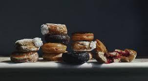 Resultado de imagen de bodegon de dulces