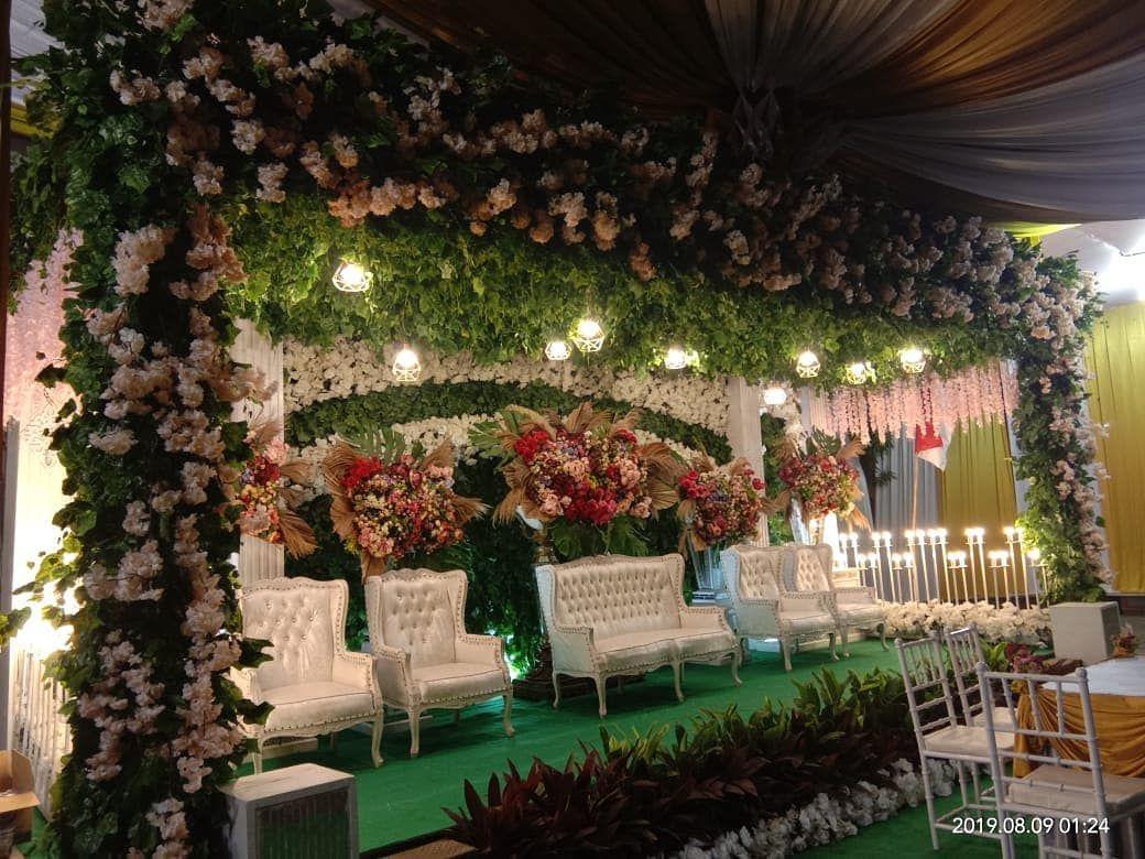 Paket Wedding Murah Cuma 23 Juta All In Dekorasi Pelaminan
