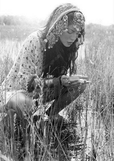 Bohogypsy style is often idealized but it is real To varying degrees these designs are worn daily by real women They are beautiful Bohogypsy style is often idealized but...