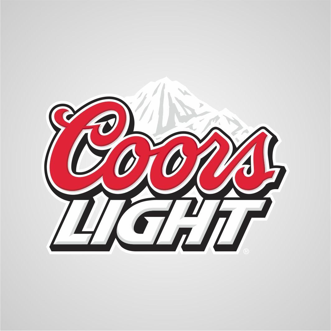 Coors Light Logo Vector Vector Logo Logos Beer Logo