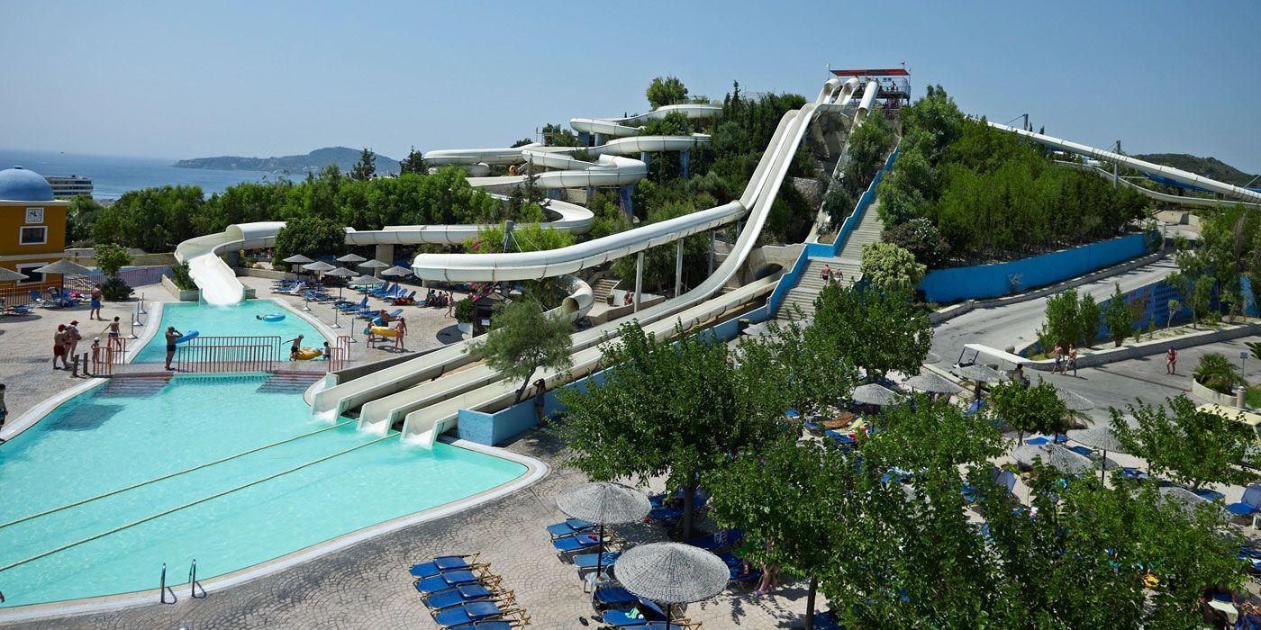 Faliraki Water Park Αναζήτηση Google Greece Rhodesfamily
