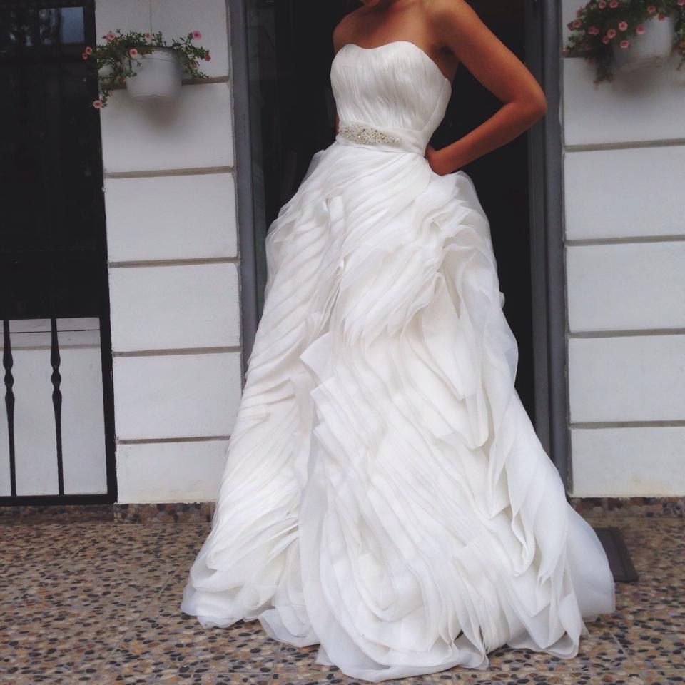 Pin by joey barragan on a wedding dress pinterest wedding dress