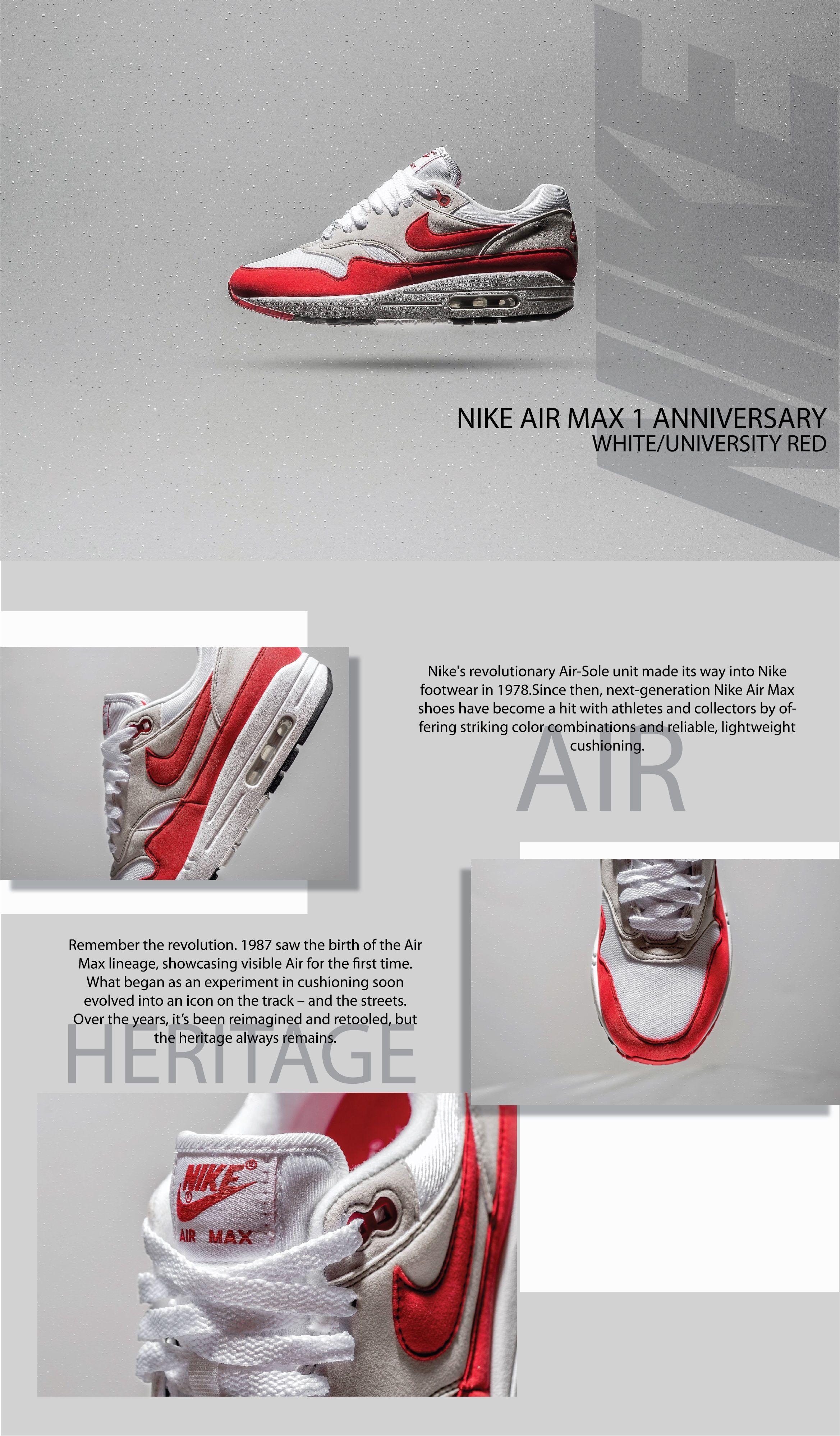 Nike Air Max 1 OG   Nike air max, Air max 1 og, Sneakers