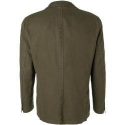 Photo of Marc O'Polo Sports jacket, men, cotton, green Marc O'Polo