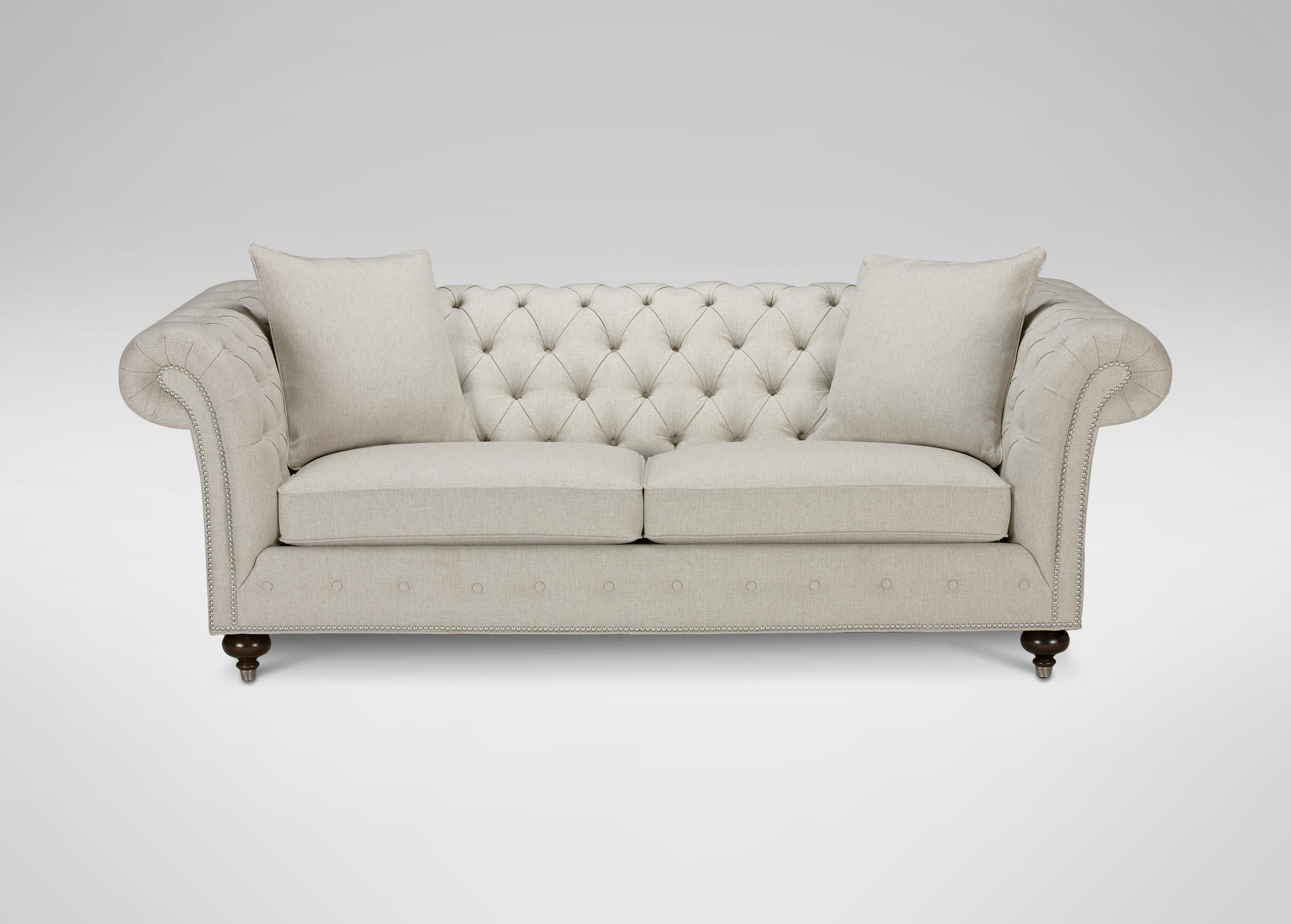 Mansfield Sofa Quick Ship