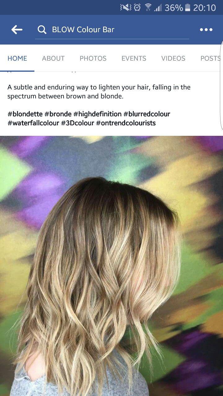 Blow finnieston shawlands hairspiration pinterest
