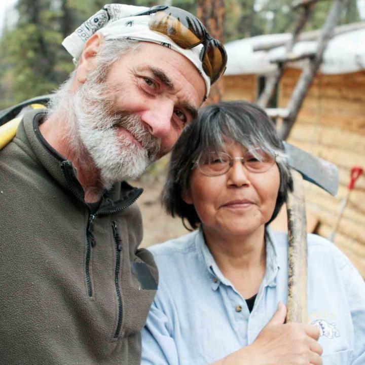 Meet Heimo and Edna Korth - The Last Alaskans   my must see