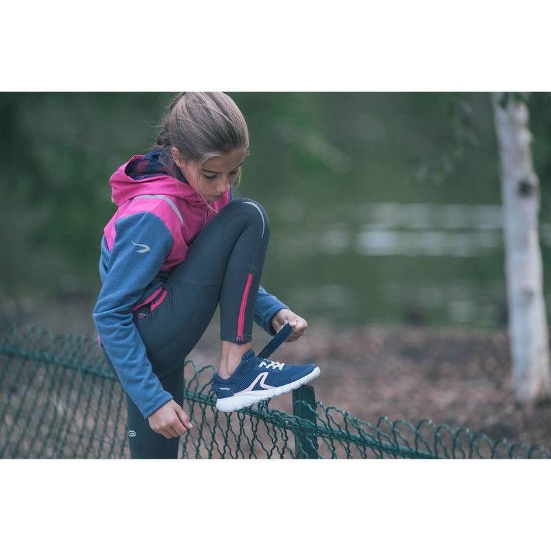 Buty Sportowe Do Chodzenia Dla Dzieci Soft 140 Fresh Kids Decathlon
