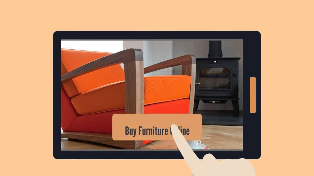 Convenient Way To Buy Furniture Online and Get Cashback