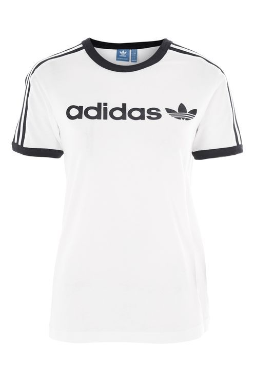 best value on feet at wholesale sales Linear T-Shirt by adidas Originals   Style in 2019   Adidas ...