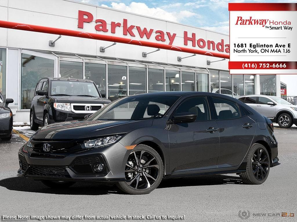 2017 Honda Civic Hatchback Sport Review Awesome New 2018