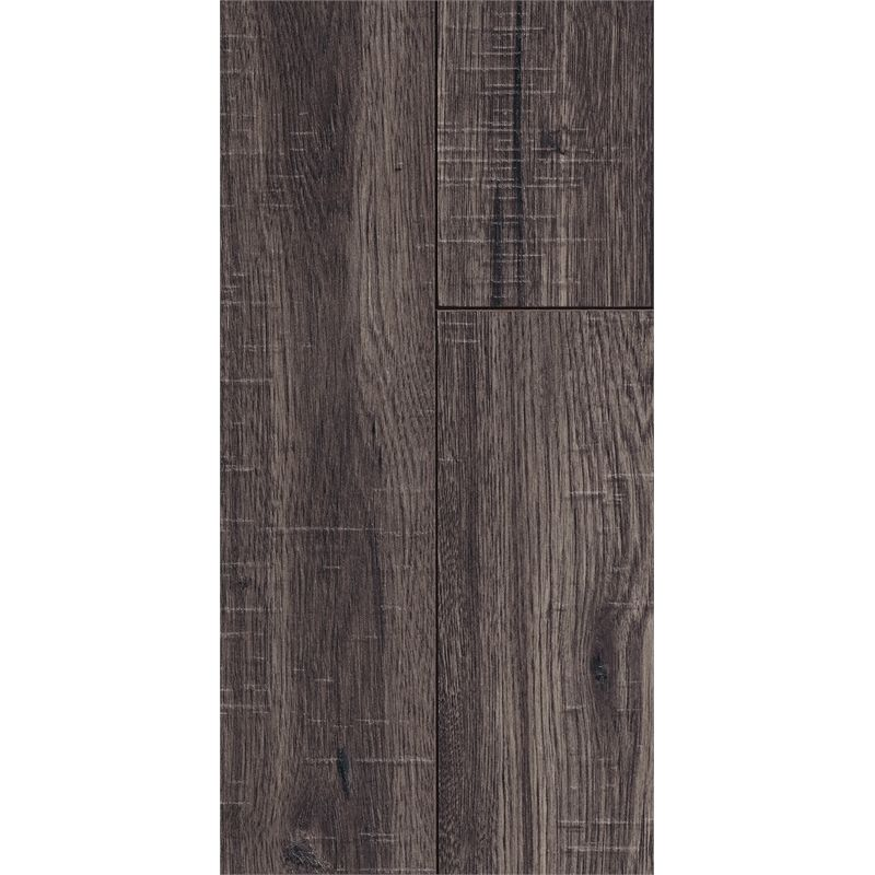 Formica 12mm 1.76sqm Modena Oak Laminate Flooring