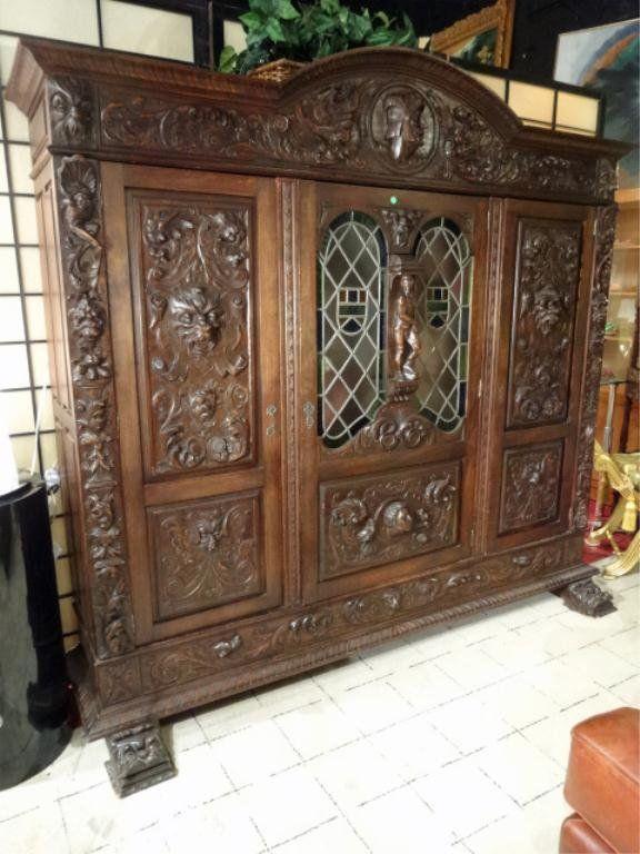 Pin On Antique Furnitures