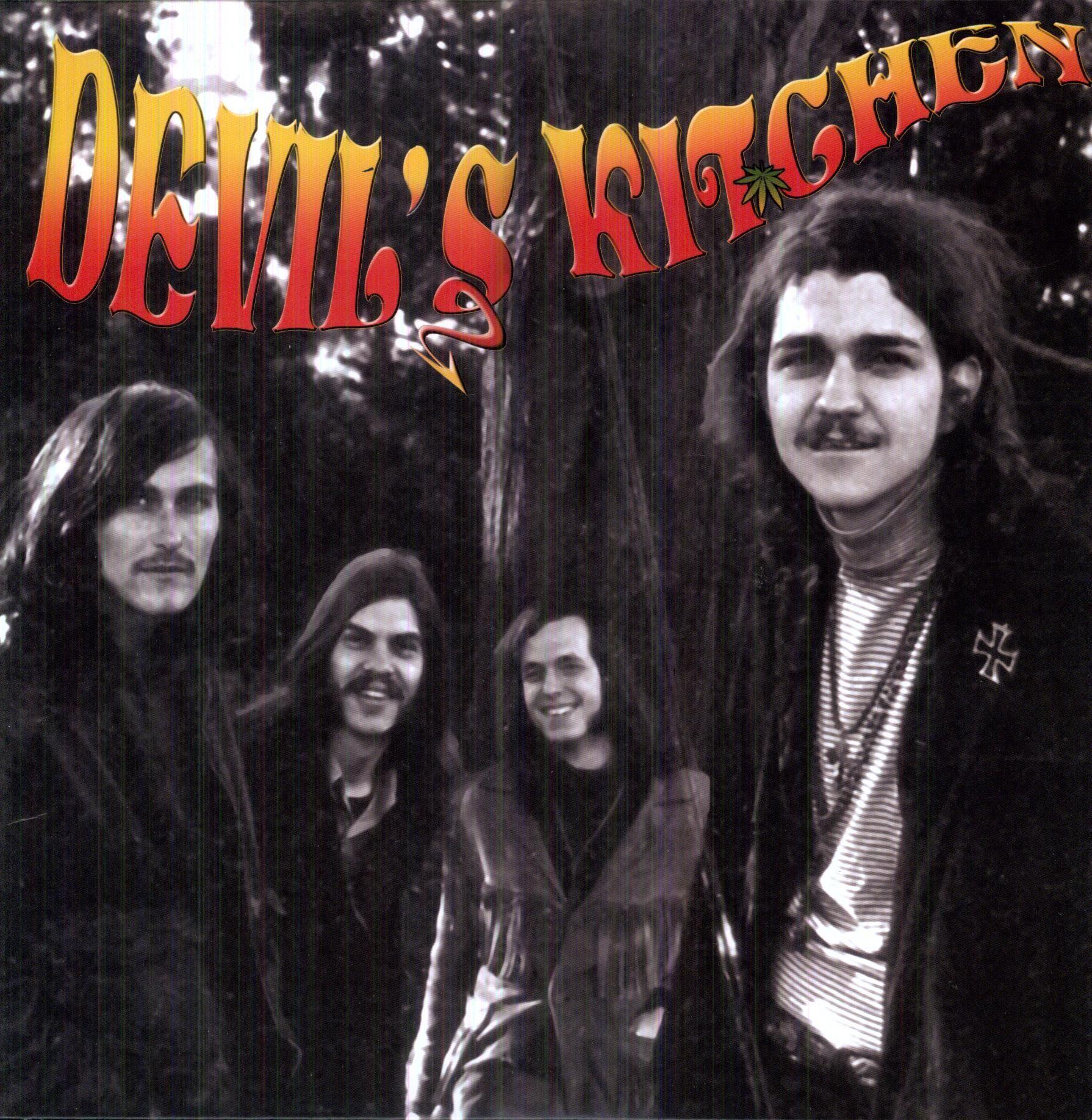Devil's Kitchen - Devil's Kitchen