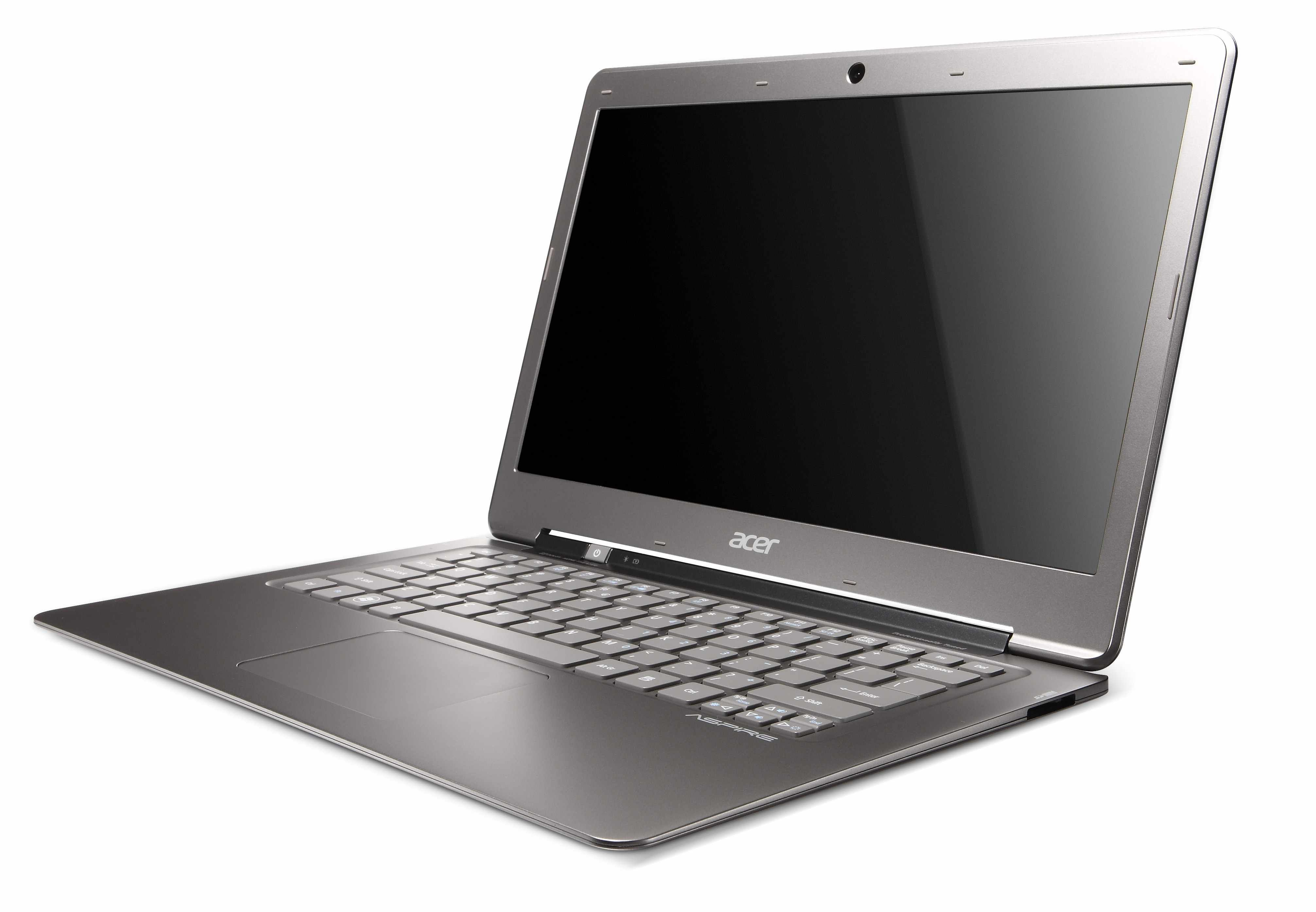 Acer Aspire S3 under review... let me know if you have