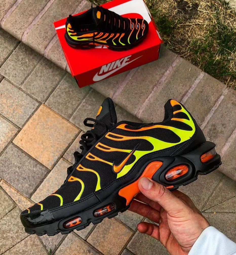 scarpe air max plus donna