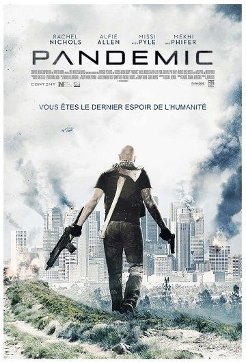 La Chute De Londres Streaming Complet Vf