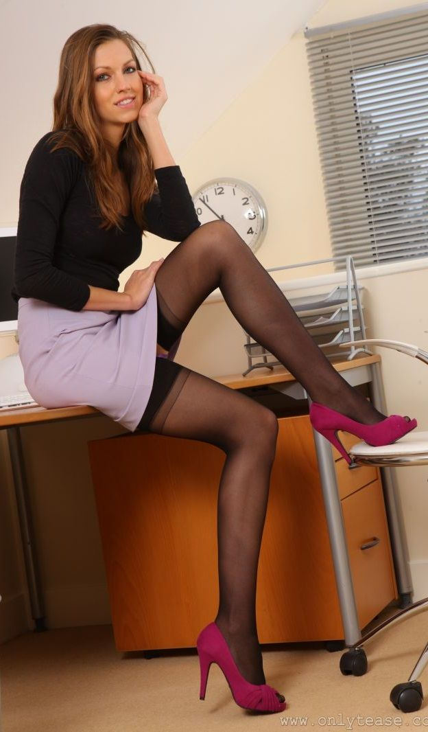 Stockings mai eufrat