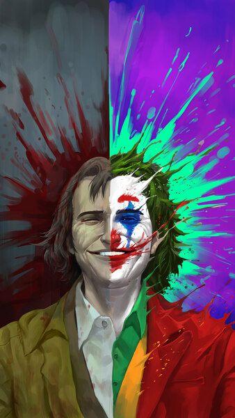 Joker Smile 2019 Movie Art 4k Hd Mobile Smartphone And Pc