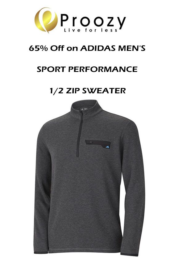785ac0559 Proozy is offering 65% discount on Adidas Men's Sport Performance 1 ...