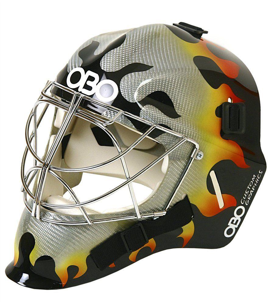 The Obo Flame Helmet Is 400 Down To 360 Field Hockey Field