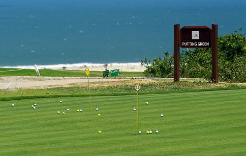 Get Some Golf! - http://Ultimate-Putting.com/get-some-golf/