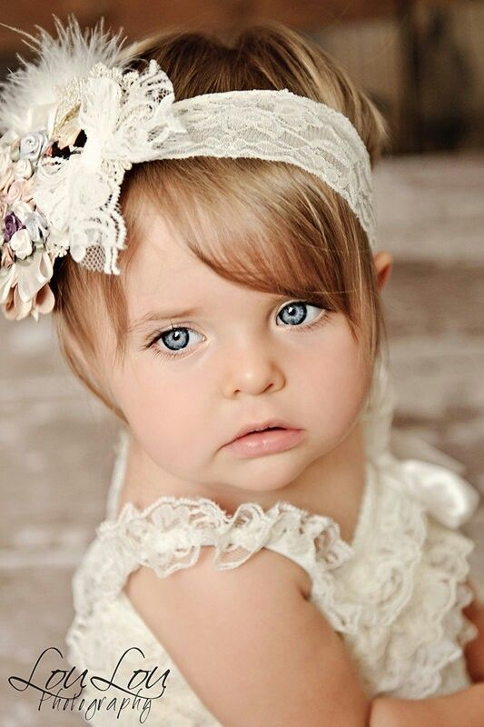 This is so sweet. Beautiful baby girl and a beautiful picture ... 88e29027c20