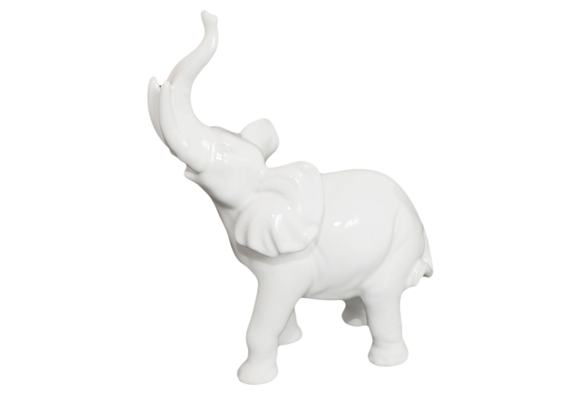 Happy Elephant Objet on One Kings Lane today | .: living room ...