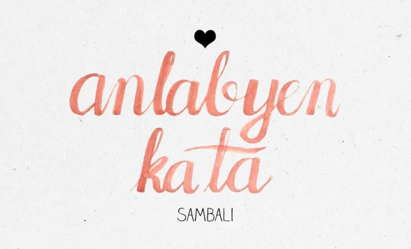 How To Say I Love You In 22 Different Philippine
