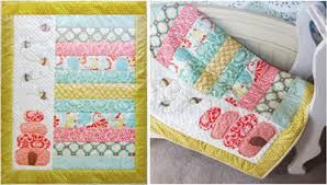 baby quilt patterns - Google Search