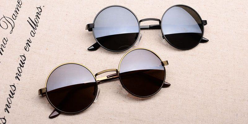 544e4838f4 John Lennon style sunglasses
