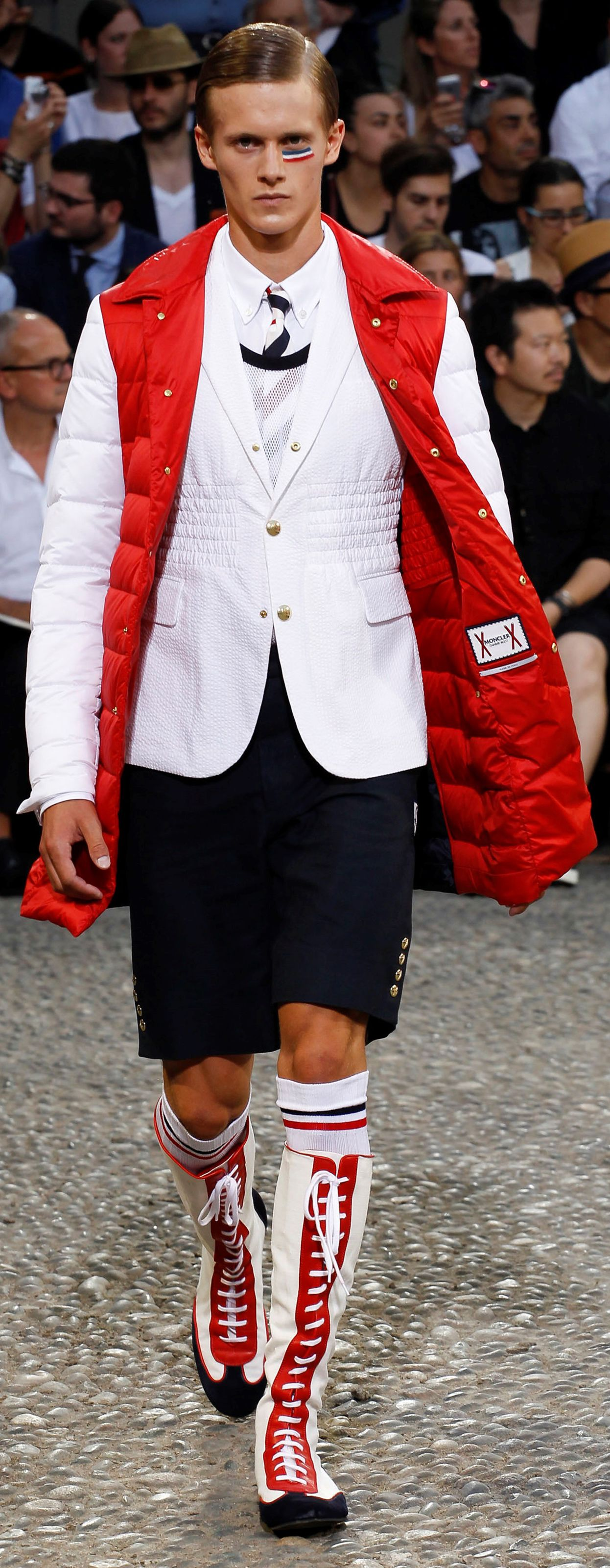 by Moncler