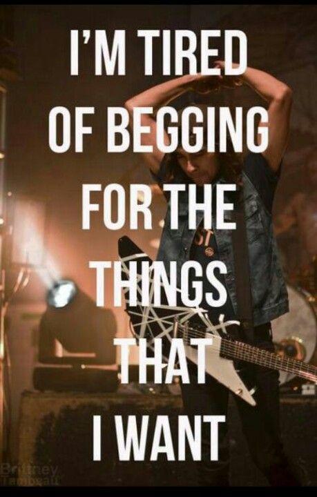 King For A Day Pierce The Veil Pierce The Veil Lyrics Band Quotes Favorite Lyrics
