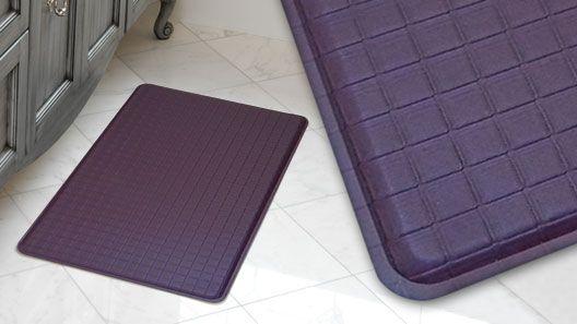 purple kitchen rugs - rugs ideas