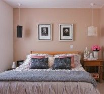 1001+ Wohnideen für Altrosa Wandfarbe - Farbtöne und ...